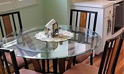Dining Room, 3388 E Chelmsford Ct 46, 2
