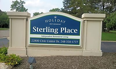 Holiday Retirement Sterling Place, 1
