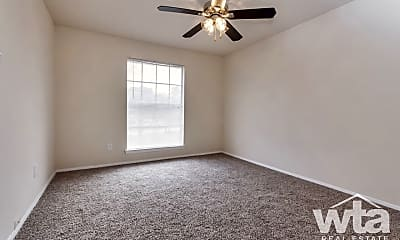 Bedroom, 11701 Metric Blvd, 1