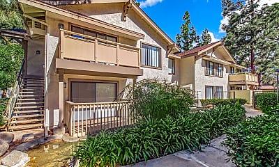 Park City Apartment Homes, 1