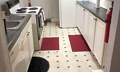 Kitchen, 603 W High St, 1