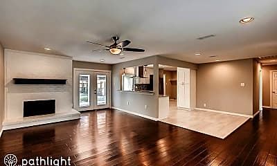 Living Room, 5130 Gallahad Dr, 1