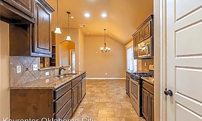 Kitchen, 10716 SW 34th Terrace, 2