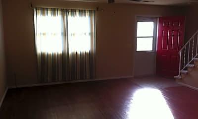 Living Room, 3539 Bull Rd, 1