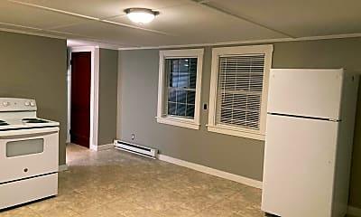 Bedroom, 24 Allen St, 1