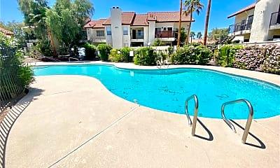 Pool, 3975 Bushnell Dr 41, 1