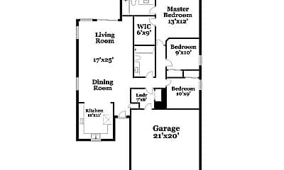 8418 W Watkins St, 1