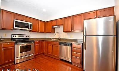 Kitchen, 1260 Pennsylvania Ave, 1