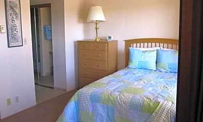 Bedroom, Briarwood Park, 2