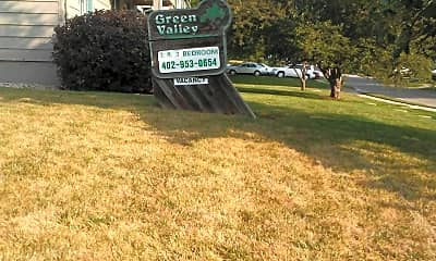 Green Valley Townhomes, 1