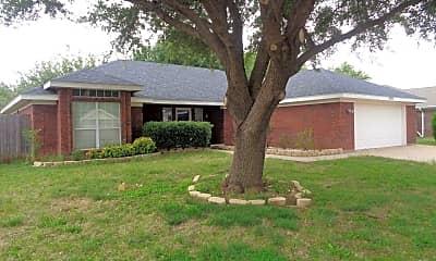 Building, 5333 Western Plains Ave, 1