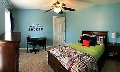 Bedroom, 200 E Nolley Dr, 1