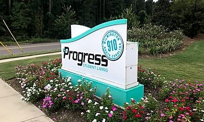 Progress 910, 1