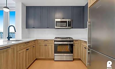 Kitchen, 36-20 Steinway St #204, 1