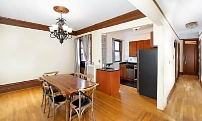 Dining Room, 450 W 147th St, 1