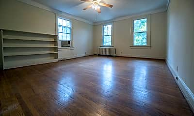 Living Room, 1701 Sulgrave Ave, 2
