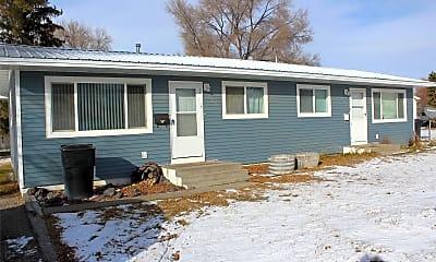 Building, 657 Roosevelt St, 0