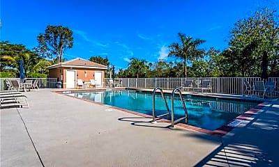 Pool, 3475 Lake Shore Dr 121, 2