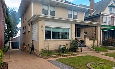 Building, 2950 Belrose Ave, 1