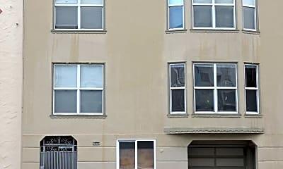 Building, 365 Guerrero St, 0