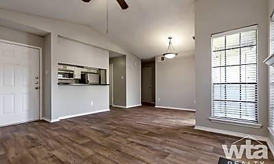 Living Room, 7905 San Felipe Blvd, 0