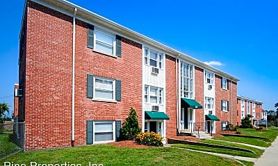 Building, 277 Pine St, 2