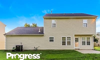 Building, 9904 Meadowmead Ct, 2