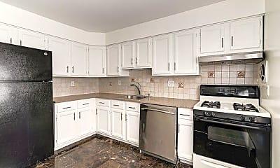 Kitchen, 1456 68th St A, 1