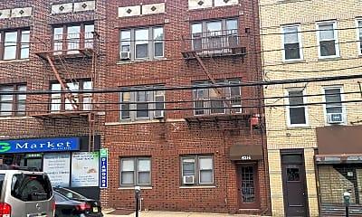Building, 6314 Park Ave 3F, 0