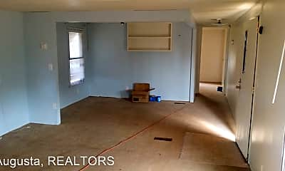 Living Room, 1510 N 5th St, 1