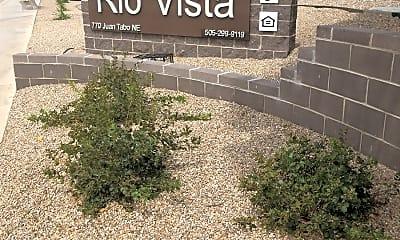 Rio Vista Apartments For Seniors, 1