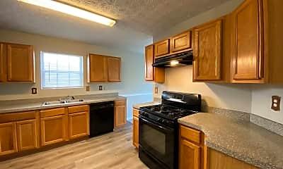 Kitchen, 5165 Tussahaw Crossing, 1