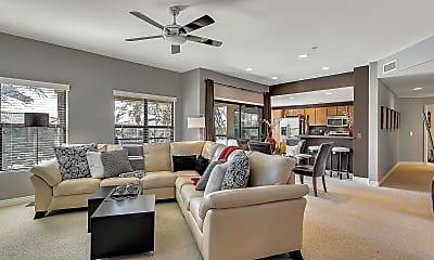 Living Room, 21320 N 56th St 2071, 0