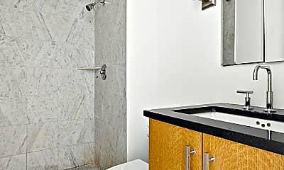 Bathroom, 300 E 85th St 1406, 2