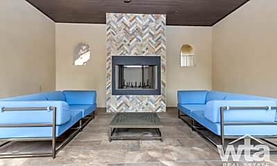 Living Room, 1525 E Palm Valley Blvd, 2