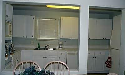 Kitchen, 712 Florida A1A, 1