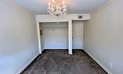 Bedroom, 2508 Bering Drive, 2