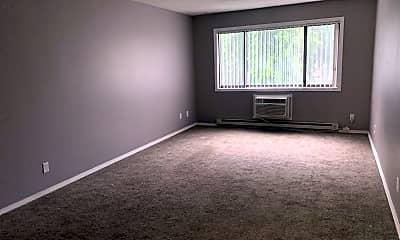 Living Room, 407 W Fir Ave, 2