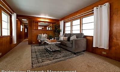 Living Room, 12233 Ashworth Ave N, 2