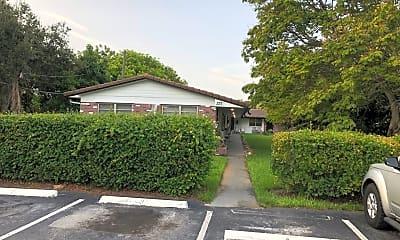 Building, 337 NE 2nd St, 0