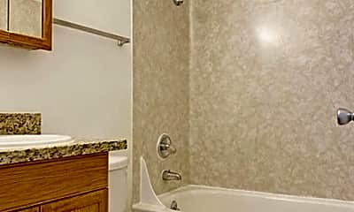Bathroom, 3803 NE 152nd Ave, 2