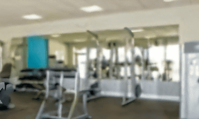 Fitness Weight Room, 3675 N Country Club Dr, 1