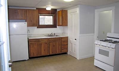 Kitchen, 257 Pleasant St, 0