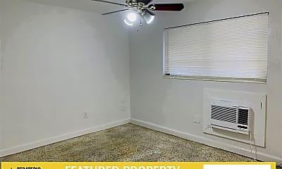 Bedroom, 699 NE 86th St, 1