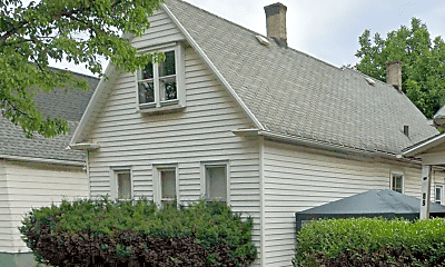 Building, 93 Pulaski St, 0