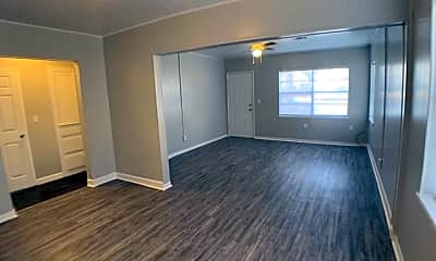 Living Room, 3708 N Donald Ave, 1