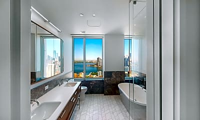 Bathroom, 1 Clinton Street, #34C, 0