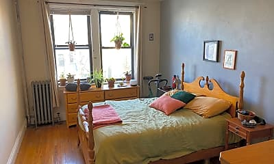 Bedroom, 335A Harvard St, 1