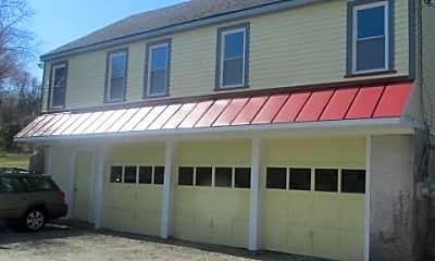 Building, 1328 Brandywine Creek Rd, 0