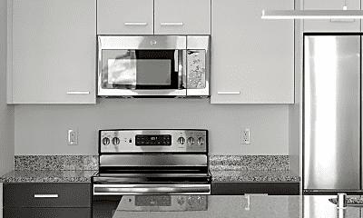 Kitchen, 211 W Mineral St, 1